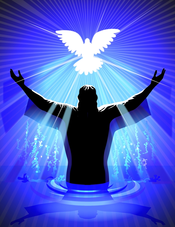 The Holy Spirit, the Antichrist and Jesus