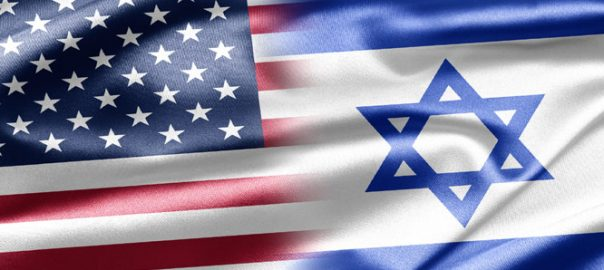 The Bible Prophecy Relationship between USA and Israel
