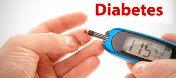 Diabetes and the spiritual root behind it