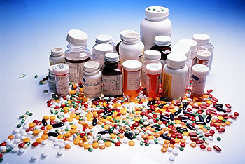 "Prescription Medication ""Pandora's box"""