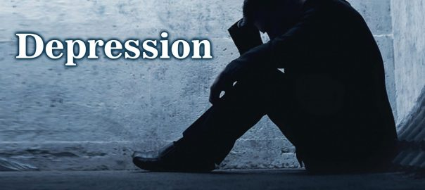 The spiritual Reasons behind Depression!