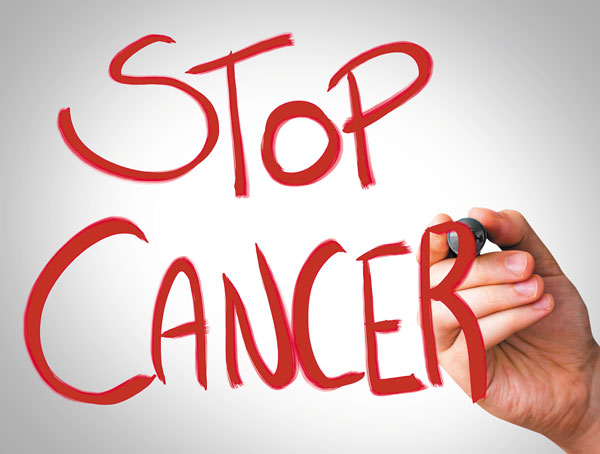 Healing Article ~ I have Cancer!