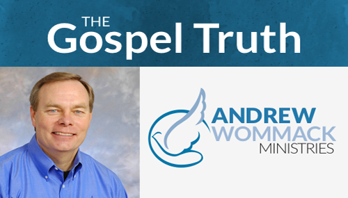 Gospel Truth with Andrew Wommach