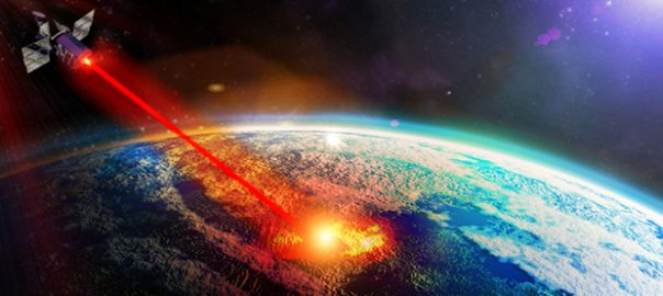 Antichrist will use Direct Energy Weapons as Miracle display | TruLight Radio XM