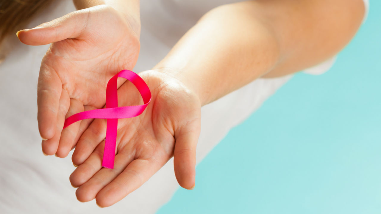 The spiritual reason behind Breast Cancer