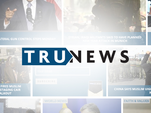 TruNews On TruLight Radio