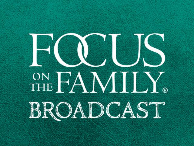 Focus on the Family at the Table
