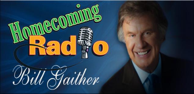 Gaither Homecoming Radio Show