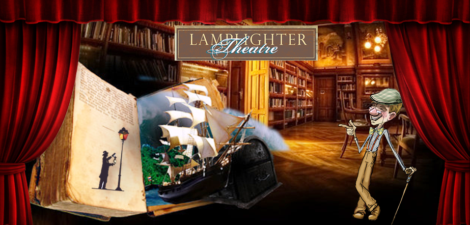 LampLighter Theatre Radio Drama