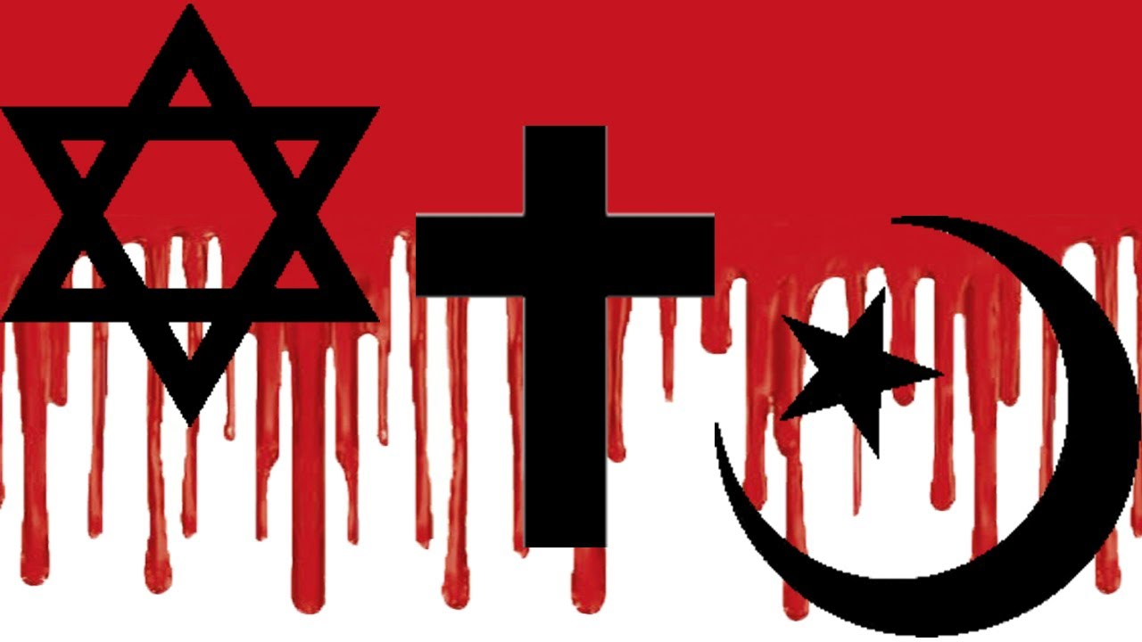 The Antichrist will come from the Christian Zionist Movement of America