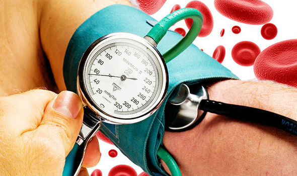 The spiritual Reasons behind High Blood Pressure