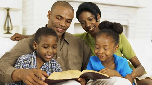"""Telling your Kids """"we are living in the End Times"""""""